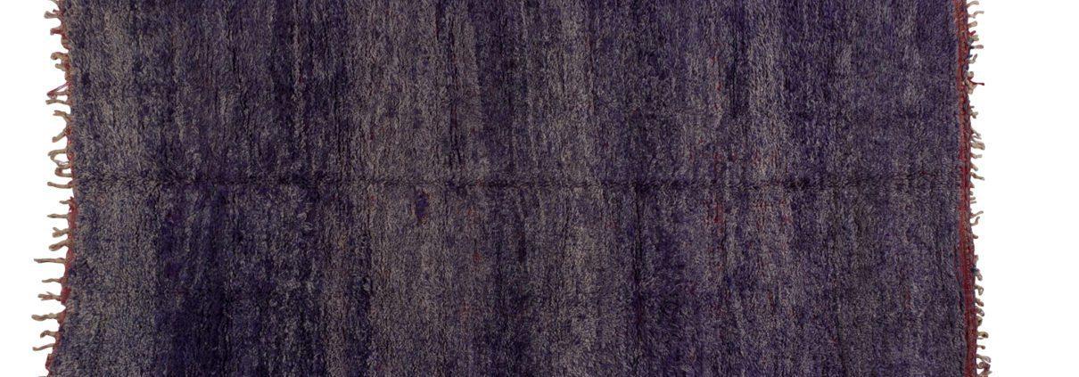 purple plain rugs