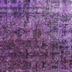 purple reloaded rug
