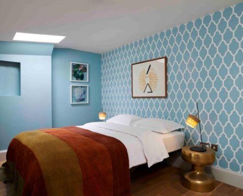 Perde Bedroom