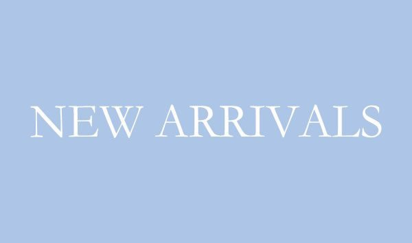 Latest Rugs, New Arrivals